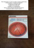 Asimov Destinazione cervello Urania O7