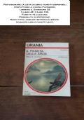 Cochrane Il pianeta della sfida Urania O7