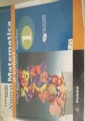 Nuova Matematica a colori - Algebra 1 (con quaderno di recupero)