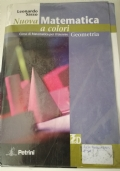 Nuova Matematica a colori - Geometria 1 (con quaderno di recupero)