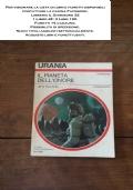 Pournelle Il pianeta dell'onore Urania O7