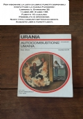 Shaw Autocombustione umana Urania O7