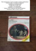 Marafante Luna di fuoco Urania O7