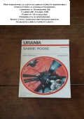 Williamson Sabbie rosse Urania O7