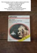 Long In una piccola città Urania O7