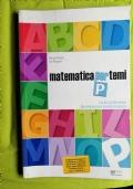 MATEMATICA PER TEMI P la circonferenza, equivalenza e trasformazioni