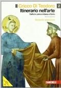 Il cricco di Teodoro 2. Itinerario nell'arte. Versione arancione