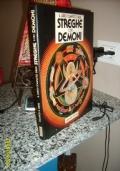 Il libro completo delle streghe e dei demoni