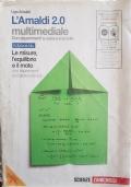 L'AMALDI 2.0 MULTIMEDIALE CON DVD