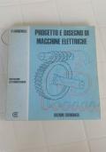 Progetto e disegno di macchine elettriche