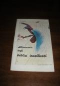 ALLEVAMENTO DEGLI ESOTICI INSETTIVORI - collana Allevamento Uccelli Esotici / Zamparo