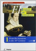 EL English in Literature 1. From the invasions to the 18th century