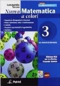 Nuova Matematica a Colori VOL.3