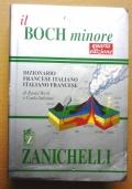 il BOCH Minore - dizionario francese