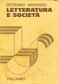 Letteratura E società III