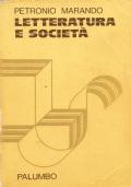 Letteratura E società II