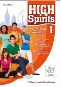 High Spirits 1