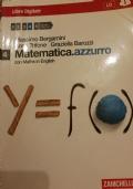 Matematica azzurro 4