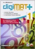 DIGIMAT+ARITMETICA1+GEOMETRIA1+QUADERNO COMPETENZE1