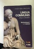 Lingua Communis 1
