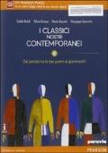 I CLASSICI NOSTRI CONTEMPORANEI, Vol.6: dal periodo tra le due guerre ai giorni nostri