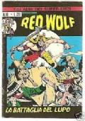 RED WOLF LA BATTAGLIA DEL LUPO