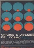 Origine e divenire del cosmo