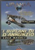 I biplani di D'Annunzio