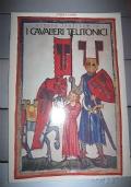 I cavalieri teutonici