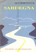 Sardegna (L'Italia in Automobile) Touring Club Italiano