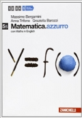 Matematica.azzurro. Vol. 5s. Con espansione online