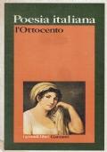 L'ottocento. A cura di Maurizio Cucchi. Garzanti .1978.
