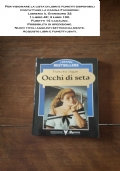 Sagan Occhi di seta Mondadori O10