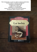 Tobino La ladra Mondadori O9