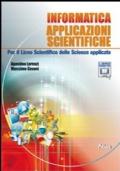 Informatica Applicazioni scientifiche