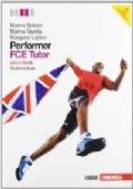 Performer Fce tutor student+workbook