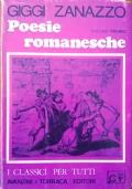 Poesie romanesche, vol. I