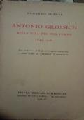 Antonio Grossich nella vita del suo tempo 1849 1926