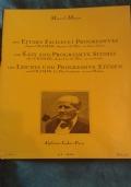 100 ETUDES FACILES ET PROGRESSIVES d'apres CRAMER, adaptees a la Flute en deux cahiers -1er Cahier - volume 1