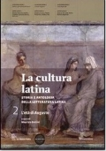La cultura latina. Con espansione online. Vol. 2 L'eta di Augusto