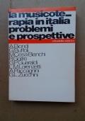 LA MUSICOTERAPIA IN ITALIA - PROBLEMI E PROSPETTIVE