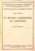 Il Museo Nazionale di Taranto