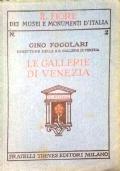 Le Gallerie di Venezia