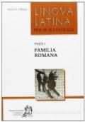 FAMILIA ROMANA PARS I