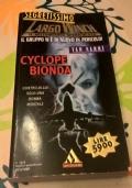 La ciclope bionda