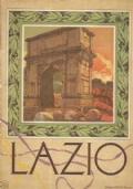 Guide regionali illustrate vol. 1: LAZIO