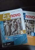 EX NOVO VOL. A + B + CD