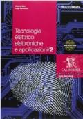 Tecnologie elettrico elettroniche e applicazioni vol. 2