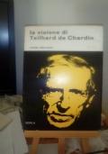 La visione di Teilhard de Chardin