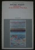 Manuale di Economia Politica. II edizione